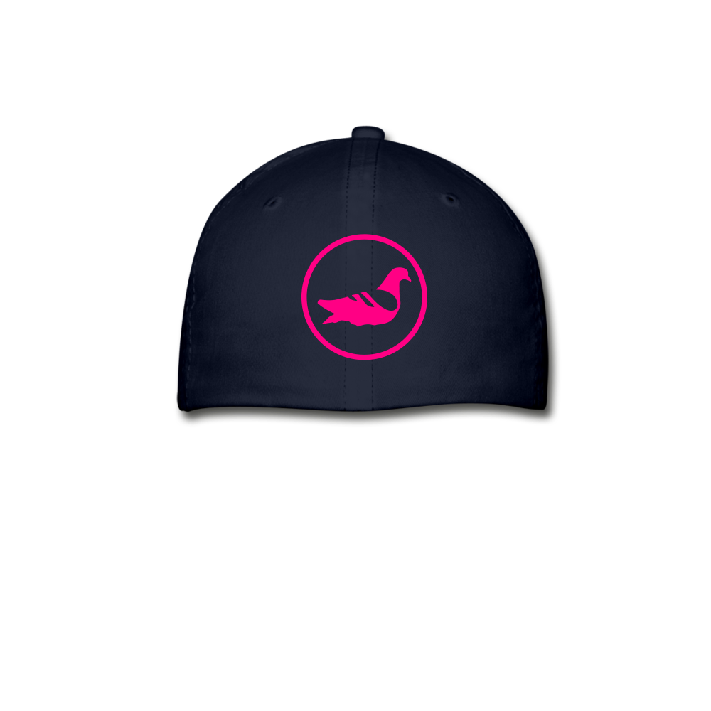 Erotique Baseball Cap - navy