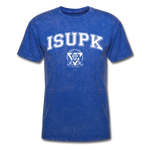 ISUPK Team T-Shirt - mineral royal