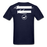 NY Teams T-Shirt - navy