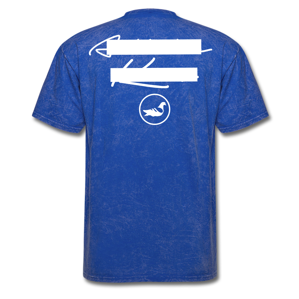 NY Teams T-Shirt - mineral royal