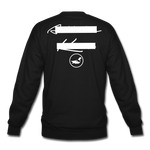 NY Teams Crewneck Sweatshirt - black