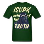 Home of the Truth T-Shirt - forest green