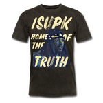 Home of the Truth T-Shirt - mineral black