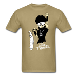 Lost Tribez (Alt) T-Shirt - khaki