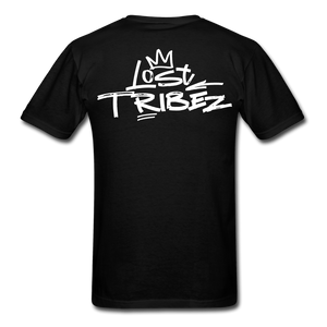 Lost Tribez (Alt) T-Shirt - black