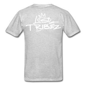 Lost Tribez (Alt) T-Shirt - heather gray