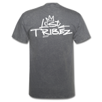 Lost Tribez (Alt) T-Shirt - mineral charcoal gray