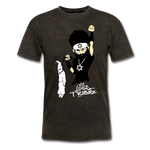 Lost Tribez (Alt) T-Shirt - mineral black