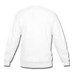 Lost Tribez (Alt) Crewneck Sweatshirt - white