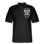 ISUPK Polo Shirt - black