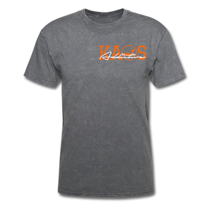 Anime 3 T-Shirt - mineral charcoal gray