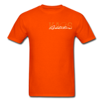 Anime 3 T-Shirt - orange