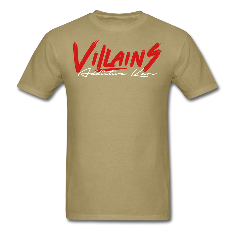 Villains Itachi T-Shirt - khaki