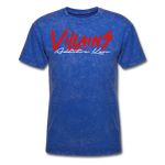 Villains Itachi T-Shirt - mineral royal