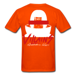 Villains Itachi T-Shirt - orange