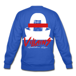 Villains Itachi Crewneck Sweatshirt - royal blue