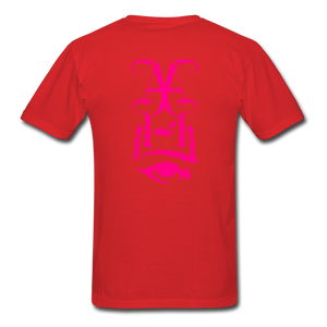 Cult Leader AK T-Shirt - red