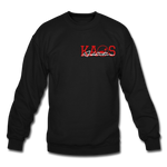 Anime 1 Crewneck Sweatshirt - black