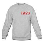 Anime 1 Crewneck Sweatshirt - heather gray