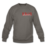Anime 1 Crewneck Sweatshirt - asphalt gray