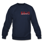 Anime 1 Crewneck Sweatshirt - navy
