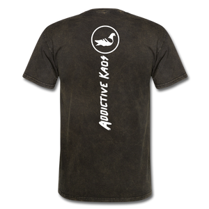 Looted Men's T-Shirt - mineral black
