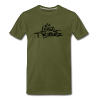 Your Customized Product - olive green