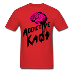 Brain of Operations Classic T-Shirt - red