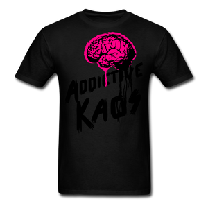 Brain of Operations Classic T-Shirt - black