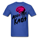 Brain of Operations Classic T-Shirt - royal blue