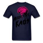 Brain of Operations Classic T-Shirt - navy