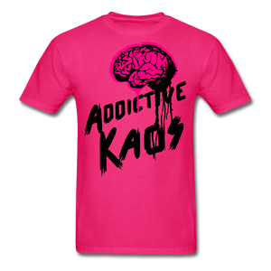 Brain of Operations Classic T-Shirt - fuchsia
