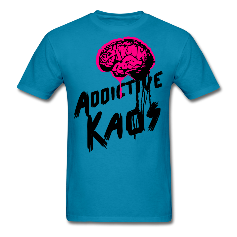 Brain of Operations Classic T-Shirt - turquoise