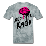 Brain of Operations Classic T-Shirt - grey tie dye