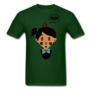 RanCon RealBoy Classic T-Shirt - forest green