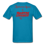 RanCon RealBoy Classic T-Shirt - turquoise