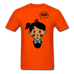 RanCon RealBoy Classic T-Shirt - orange