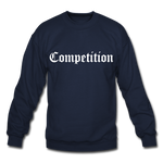 Competition Crewneck Sweatshirt - navy