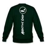 Competition Crewneck Sweatshirt - forest green