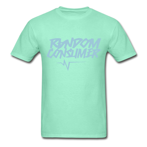 Rabid Rabit T-Shirt - deep mint