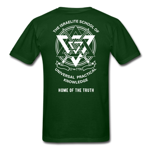Seven Heads Classic T-Shirt - forest green