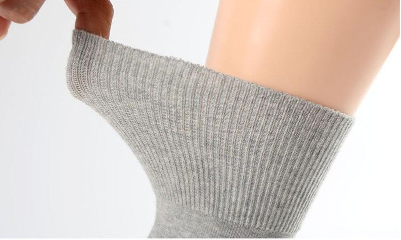 Casual Wear Stretch Cool Top Socks