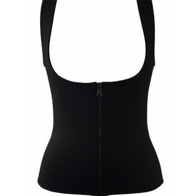 Thermo Cami Hot Shaper