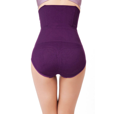 Image of High Waist Mid-Body Shaper