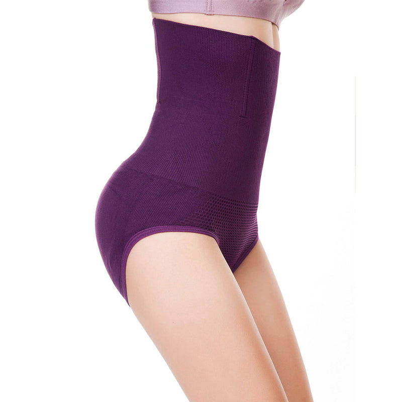 High Waist Mid-Body Shaper