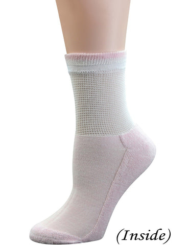 Image of Cool Top Bamboo Socks 3-Pack