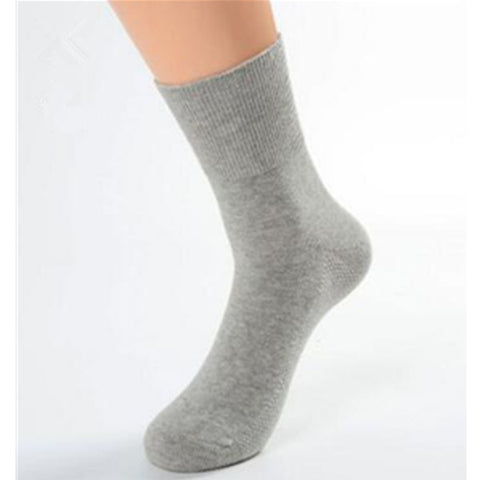 Image of Casual Wear Stretch Cool Top Socks