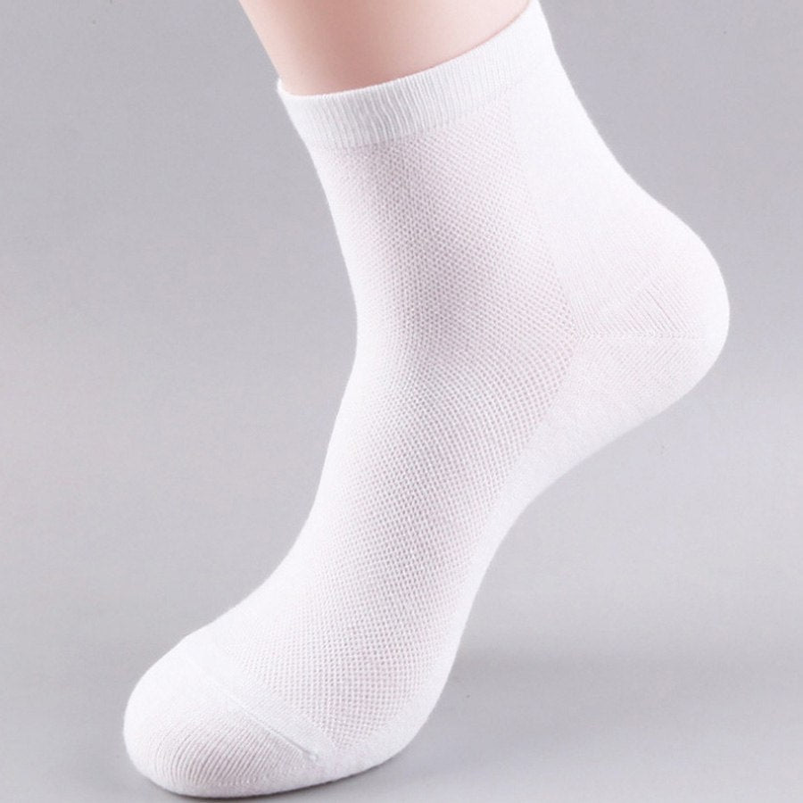 Cirq Air Mesh Cooling Sock 5-pair