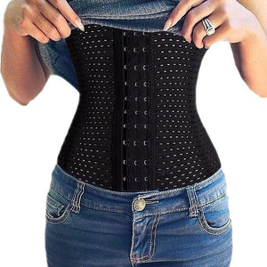 Cormfort Fit Waist Corset Shaper