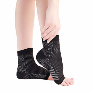 Cirq Anti-fatigue Compression Socklet